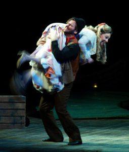 <em>Carousel</em> / Shreveport Opera