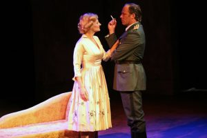 <em>Evita</em> / The Ivoryton Playhouse