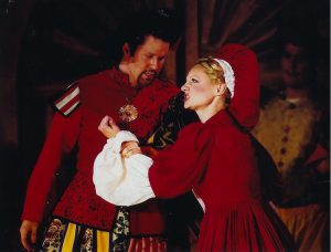 <em>Kiss Me Kate</em> / Ashlawn Opera