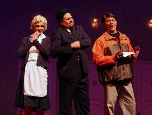 <em>Le Nozze di Figaro</em> / Shreveport Opera