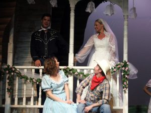 <em>Oklahoma!</em> / Natchez Opera Festival
